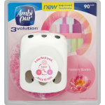 Ambi Pur 3volution Heaven Flower Air Freshener