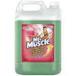 Mr Muscle all purpose cleaning fluid