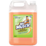 Mr Muscle Professional Floor Cleaner 5 Litre