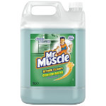 Mr Muscle Professional Kitchen Cleaner Concentrate 5 Litre