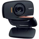 Logitech Webcam B525 Black