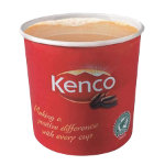 Kenco In Cup Really Smooth white coffee 25g sleeve of 25