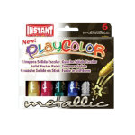 PlayColour Metallic Paint Sticks
