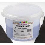 Brianclegg Powder Paints Blue 2kg