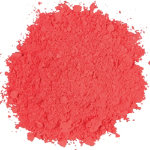 Brian Clegg Red Powder Paint 9kg