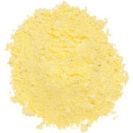 Brian Clegg Yellow Powder Paint 9kg