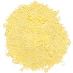 Brian Clegg Yellow Powder Paint 9kg