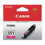 Canon CLI 551 Original Magenta Ink Cartridge 6510B001
