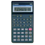 Canon F502 Scientific Calculator