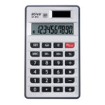 Calculator Ativa AT 810 Class Pack 30