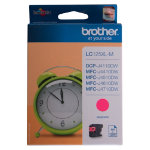 Brother LC125XLM Magenta Inkjet Cartridge Hi Yield