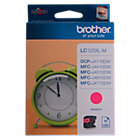 Brother LC125XLM Original Magenta Ink Cartridge