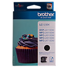 Brother LC123BK Original Black Ink cartridge