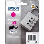 Epson 35XL Original Ink Cartridge C13T35934010 Magenta