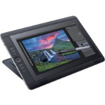 Wacom Graphic Tablet DTH W1310H Black
