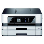 Brother MFC J4610DW all in one inkjet printer