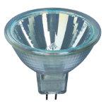 Osram halogen light bulb 50W GU53 pack of 5
