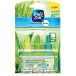 Ambi Pur 3volution Bright New Morning Air Freshener Refill