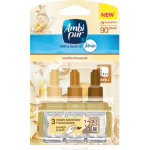 Ambi Pur 3volution Vanilla Bouquet Air Freshener Refill