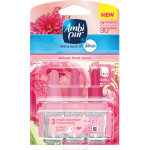 Ambi Pur 3volution Delicate Floral Bloom Air Freshener Refill