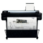 HP Designjet T520 914mm inkjet ePrinter