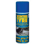 Winter Tyre Grip Spray