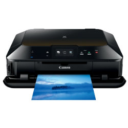Canon PIXMA MG6350 All-In-One Colour Printer