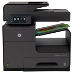 HP Officejet Pro X576DW Inkjet Printer