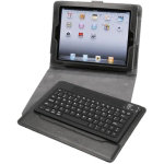 Scosche Tablet PC Accessory Kit keyPAD p2 Black