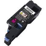 Dell C17XX 1250 135X Original standard capacity magenta toner cartridge N A