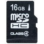 Ativa Micro SDHC card 16GB