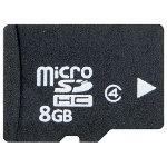 Ativa Micro SDHC card 8GB