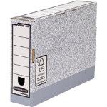 Fellowes Bankers Box R Kive System Transfer Files Medium Pack 10