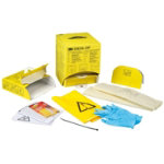 3Mtm DRSK DP Disposable Spill Kit