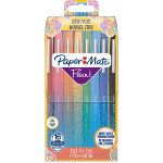 Papermate Flair Original Assorted Pack 16