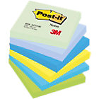 Post it Dream Colour Notes 76mm x 76mm 6 pads per pack