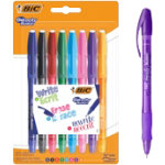 BIC 07 mm 8 pieces