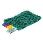 Greenspeed Handsrubby Flex Microfibre