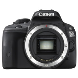 Canon EOS 100D Digital SLR Camera