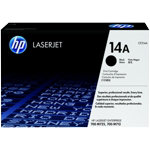 Original HP CF214A black laser toner cartridge HP No 646A