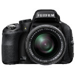 Fuji FinePix HS50EXR Camera Black 16MP