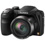 Panasonic DMC LZ30 Camera Black 161MP