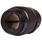 Canon EF 100mm EFM100mm f 28 USM Macro Lens