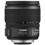 Canon EF S 15 85mm f35 56 IS USM Lens