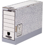 Fellowes Bankers Box R Kive System Transfer Files Large Pack 10