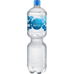 Office Depot Natural Mineral Water Still 15 Litre Pack Of 6