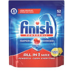 Finish Dishwashing 3024310 Lemon Sparkle