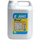 Evans Vanodine Blusyltm washing up liquid 5L
