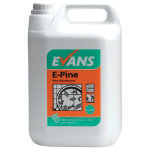 Evans Vanodine Disinfectant Multi Purpose strong 5000 ml