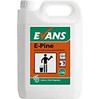 Evans Vanodine Disinfectant Multi Purpose strong 5000 ml